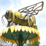 Ужалила пчела: что делать?