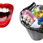Почему плохо пахнет изо рта? Три причины неприятного запаха