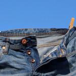 Как высушить джинсы быстро — за 5 минут!
