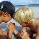 Упражнения на силу для детей, подростков