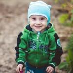 Ребенок кусается в 1-2 года: почему и что делать?
