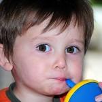 Атопический дерматит у детей: крема, мази, питание