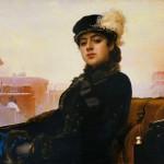 Художник Иван Крамской: биография, картины, описание картин