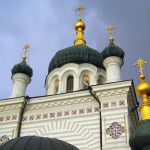 Какой признак отличает православные храмы от остальных архитектурных сооружений?