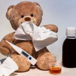 Причины пневмонии у детей, возбудители болезни. Почему дети болеют пневмонией?