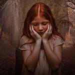 Ребенок боится ночи. Что делать?