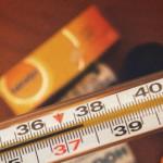 Как поднять температуру тела быстро и безопасно
