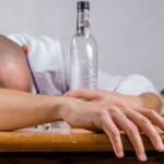 Алкоголь и туберкулез несовместимы!