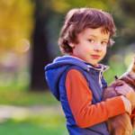 Ребенок хочет собаку. Что делать?